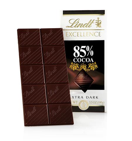craving sweets lindt dark chocolate