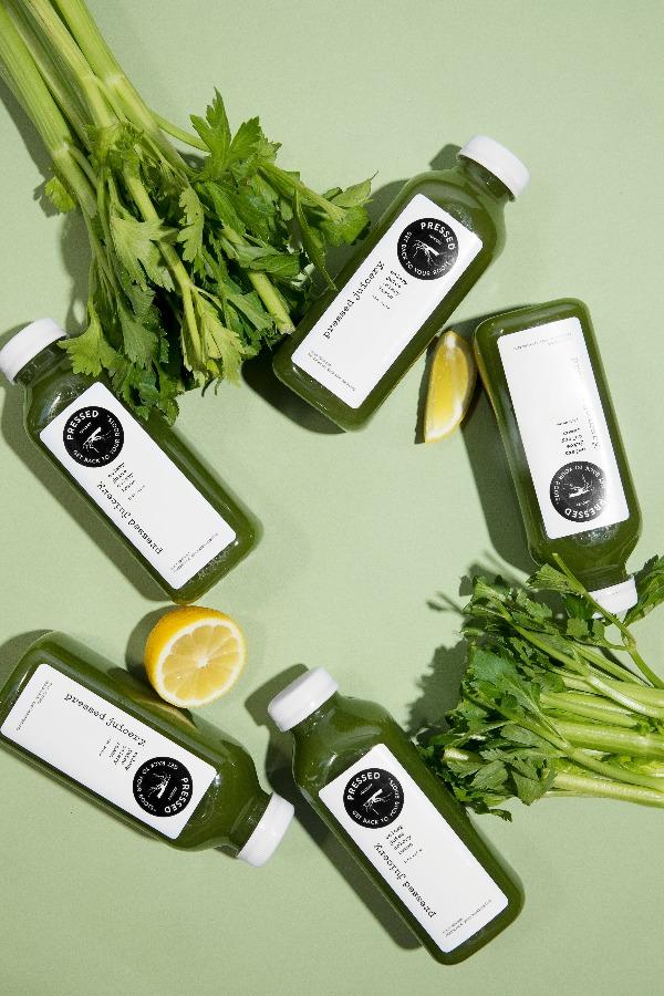 celery juice where to buy pressed juicery
