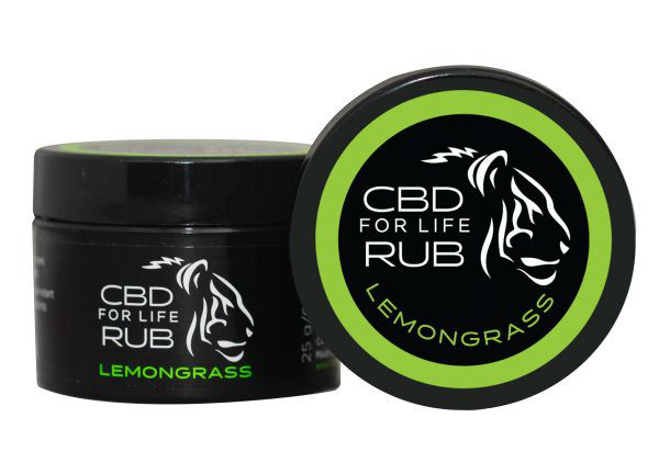 cbd topicals sore muscles rub