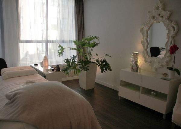 cbd facial ildi pekar wellness studio