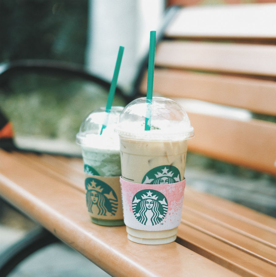 Starbucks' new Frappuccino uses chia seeds, but does that make it healthier?