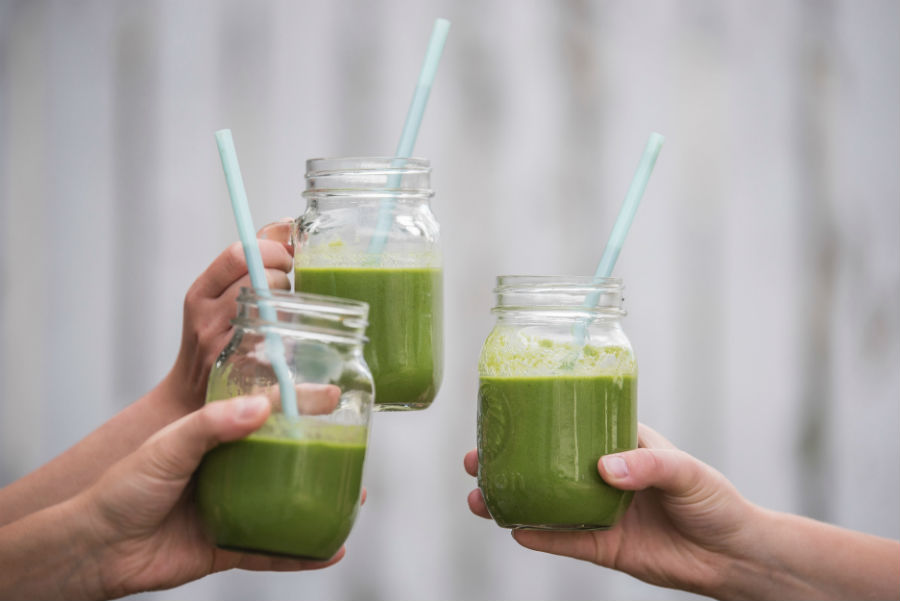 What is the celery juice challenge, anyway?