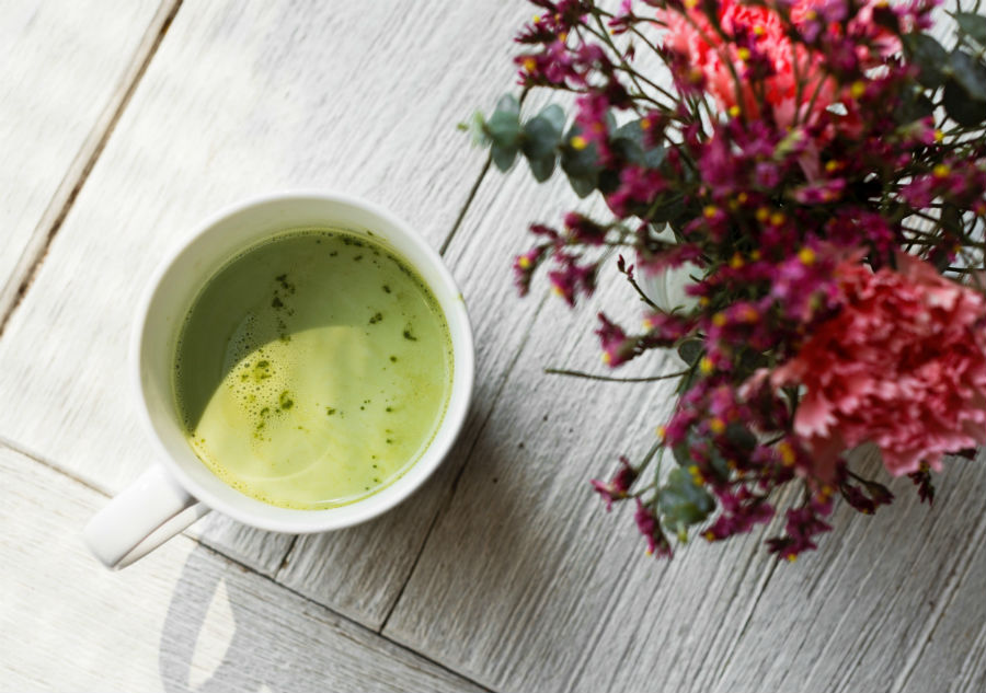 Drink here now: Matcha done right at Ippodo Tea NYC
