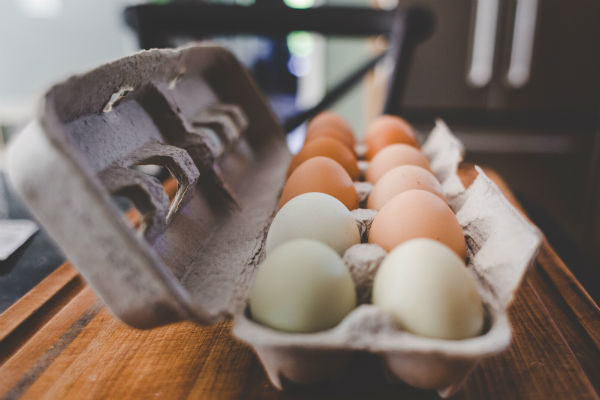 is the keto diet good for you eggs