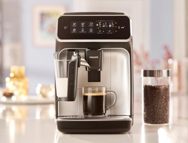 philips 3200 series home espresso machine